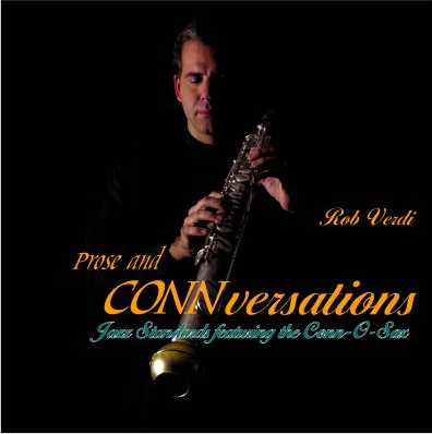 Prose and CONNversations CD