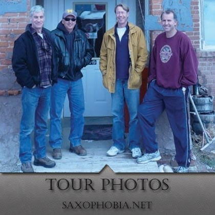 TOUR PHOTOS
